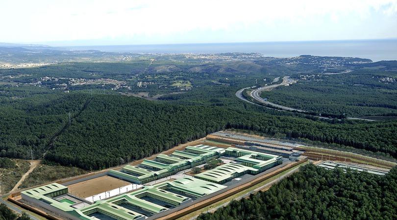Centre penitenciari mas d'enric | Premis FAD 2013 | Arquitectura