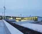Centre Penitenciari Mas d'Enric | Premis FAD  | Arquitectura
