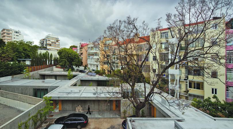 2 casas em santa isabel | Premis FAD 2011 | Arquitectura