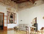 Sant Miquel 19/ Rehabilitació d'habitatge entre mitgeres | Premis FAD  | Interiorismo