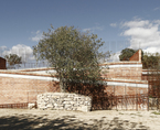 ESPAI TRANSMISSOR DEL TÚMUL/DOLMEN MEGALÍTIC DE L'ANY 2,800 A.C. A SERÓ-ARTESA DE SEGRE (LLEIDA) 2007-2012 | Premis FAD 2013 | Arquitectura