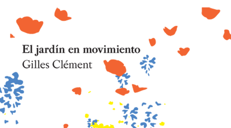 EL JARDÍN EN MOVIMIENTO | Premis FAD 2013 | Thought and Criticism