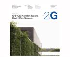 2G REVISTA INTERNACIONAL DE ARQUITECTURA / INTERNATIONAL ARCHITECTURE MAGAZINE | Premis FAD  | Pensament i Crítica