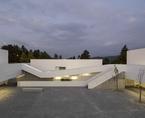 Escola Básica e Secundária de Sever do Vouga | Premis FAD 2013 | Arquitectura