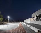 Escola Básica e Secundária de Sever do Vouga | Premis FAD  | Arquitectura