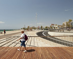 Passeig marítim de Badalona | Premis FAD  | Ciutat i Paisatge