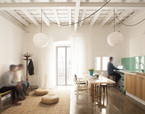 TWIN HOUSE | Premis FAD  | Interiorismo