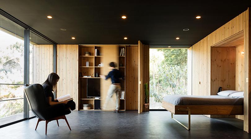 Pavilion house | Premis FAD 2019 | Arquitectura