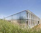 57 HABITATGES UNIVERSITARIS EN EL CAMPUS DE L'ETSAV | Premis FAD 2013 | Arquitectura