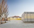 Ampliació de l'IES Cap Norfeu de Roses | Premis FAD 2013 | Arquitectura