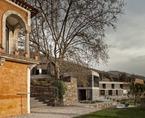 Hotel Vínico da Quinta do Vallado | Premis FAD 2013 | Arquitectura