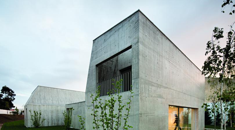 Casa de ovar | Premis FAD 2013 | Arquitectura