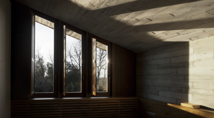Casa fck | Premis FAD 2013 | Arquitectura