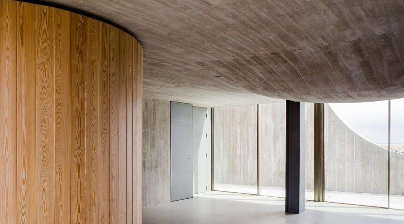 House in estrela | Premis FAD 2018 | Arquitectura