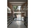 Transformació d'un taller a Sant Gervasi | Premis FAD  | Interiorisme