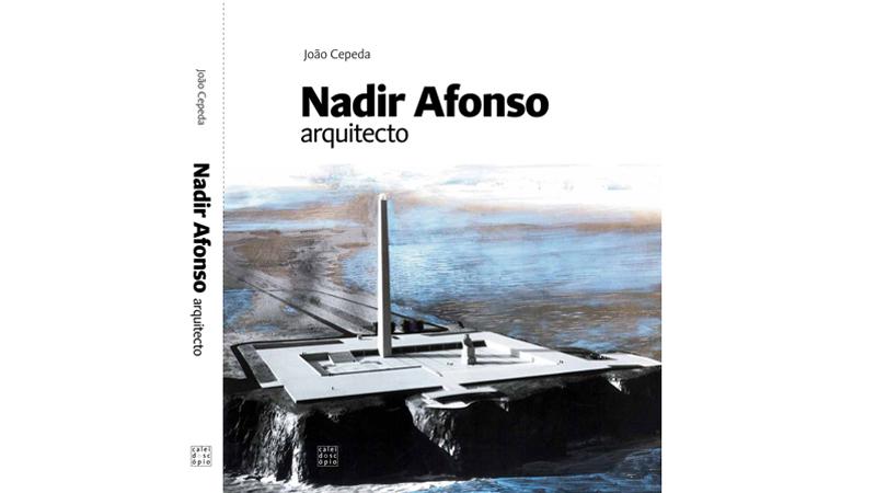 Nadir afonso arquitecto | Premis FAD 2014 | Pensamiento y Crítica