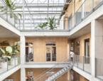 Centre de recerca ICTA-ICP. UAB. Cerdanyola del Vallès | Premis FAD 2015 | Arquitectura