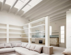 Rehabilitació d'un habitatge al C/ Reig i Bonet, Barcelona | Premis FAD 2017 | Interior design