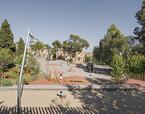 Reurbanització Plaça de la Font | Premis FAD  | Ciutat i Paisatge