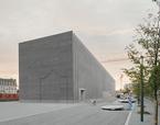 Musée cantonal des Beaux-Arts de Lausanne | Premis FAD 2020 | Arquitectura