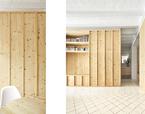 Ca na Laia i en Biel | Premis FAD  | Interior design