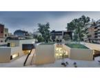 Biblioteca Sant Gervasi - Joan Maragall. Barcelona | Premis FAD  | Arquitectura