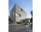 Biblioteca Pública de Ceuta | Premis FAD 2015 | Arquitectura