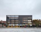 Escola dels Encants | Premis FAD  | Arquitectura