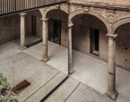 Recuperación del Claustro del Palau-Castell. Betxí | Premis FAD 2015 | Interiorisme