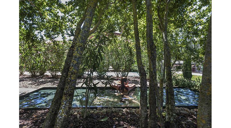Las pozas de villa clementina | Premis FAD 2015 | Ciudad y Paisaje