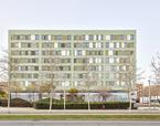 79 Habitatges amb Protecció al Saló Central de Sant Boi de Llobregat | Premis FAD  | Arquitectura