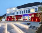 Ayuntamiento y plaza mayor de Førde, Noruega | Premis FAD  | Arquitectura