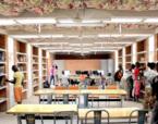 Biblioteca KATIOU | Premis FAD 2015 | Arquitectura