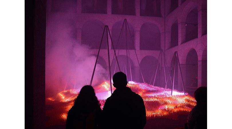 Hell, sweet hell | Premis FAD 2020 | Intervencions Efímeres