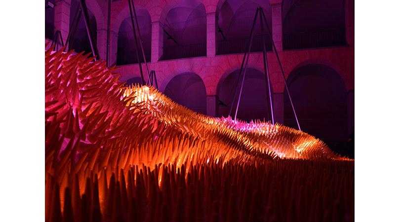 Hell, sweet hell | Premis FAD 2020 | Intervenciones Efímeras
