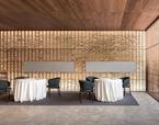 Ricard Camarena Restaurant | Premis FAD  | Interior design
