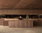 Ricard Camarena Restaurant | Premis FAD  | Interiorismo