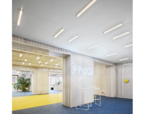 Oficina Fundació Princesa de Girona | Premis FAD 2017 | Interior design