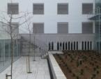 Escuela Técnica Superior de Arquitectura en el Antiguo Hospital Militar en Granada | Premis FAD 2016 | Arquitectura