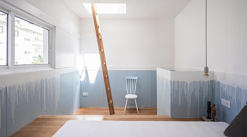 Casa zaire | Premis FAD 2019 | Interiorisme