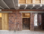Casa en tres primaveres | Premis FAD  | Arquitectura