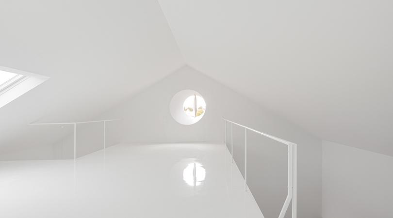 Casa roja | Premis FAD 2017 | Architecture