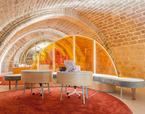 ACCESO Y TIENDA CATEDRAL DE BURGOS | Premis FAD 2020 | Interiorisme