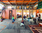 RESSÒ | Premis FAD  | Architecture