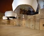Centre d'Interpretació del Castell del Rei/La Suda a Lleida | Premis FAD  | Intervencions Efímeres