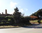 PASSERA DE LA VALL DELS TEMPLES D'AGRIGENTO. SICILIA | Premis FAD  | Ciutat i Paisatge