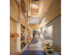 Casa entre mitgeres | Premis FAD 2015 | Arquitectura