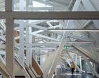 Ministère des Affaires Etrangères et Europèennes en Luxemburgo, Rehabilitación del edificio Mansfeld | Premis FAD 2018 | Arquitectura