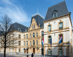Ministère des Affaires Etrangères et Europèennes en Luxemburgo, Rehabilitación del edificio Mansfeld | Premis FAD  | Architecture