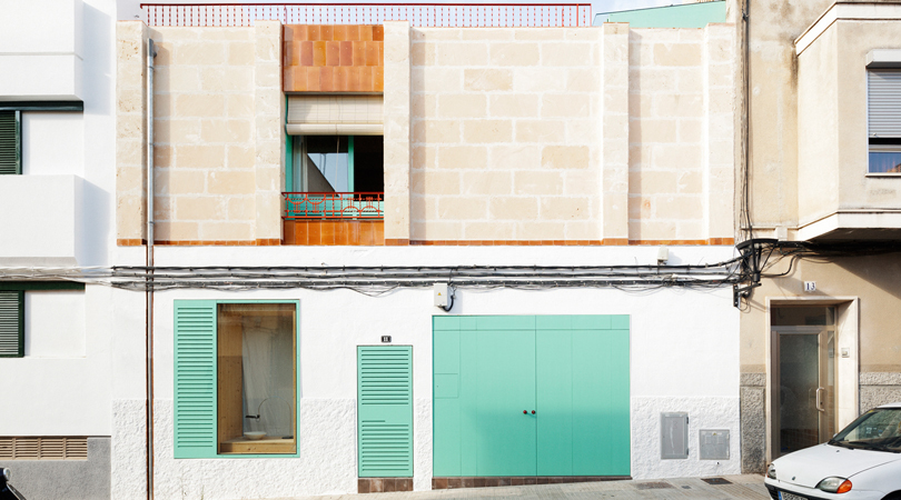 Plywood house | Premis FAD 2018 | Arquitectura